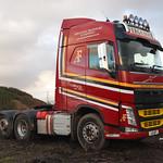 Volvo FH Euro6 460 thumbnail