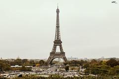 Tour Eiffel (FOXTROT ROMEO) Tags: tour eiffel eiffelturm paris frankreich france weltausstellung monument turm city travel europe stadt urban miniature