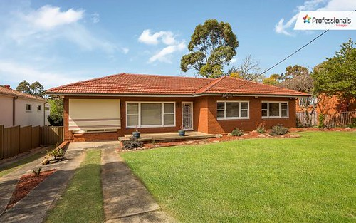 5 Stamford Avenue, Ermington NSW 2115