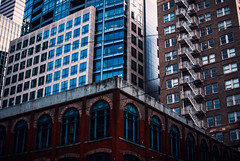 levels (ewitsoe) Tags: seattle washington city cityscape urban buildings architecture state spring ewitsoe nikond80 35mm street cities stairs mornign lightandshadow discover visit travel