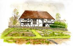 The Bayleaf Garden