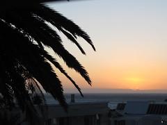 Kapstadt_Cape Town_Sonnuntergang_1 (@ FS Images) Tags: sonneuntergang meer strand palmebucht sdafrika capetown kapstadt