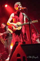 EZRA FURMAN @ 02 RITZ, MANCHESTER 27/10/16 (Mudkiss) Tags: ezrafurman genderbender music live artist