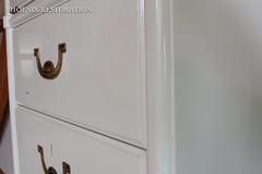 2016 1031 Drexel Accolade Gentlemens Dresser_Full Size-2 (Phoenix Restoration   Furniture by Christina) Tags: phoenix restoration painted furniture seattle high gloss general finishes white drexel accolade gentlemens dresser butlers