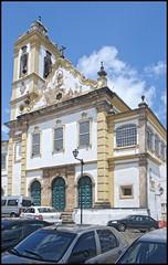 (wilphid) Tags: salvador bahia brsil brasil cidadealta pelourinho btiments architecture rue