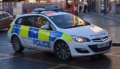 KS64LRN (Cobalt271) Tags: ks64lrn northumbria police vauxhall astra sports tourer 16 cdti response vehicle proud to protect livery