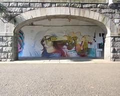 (e_alnak) Tags: graffiti graff burners bombing tagging wall aerosol spray paint art streetartist spraypaint urbanart sideofabuilding mural streets sticker labels slaps character publicart graffito grafite artederua