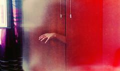 (Victoria Yarlikova) Tags: lomo film 35mm darkroom smallformat iso100 lightleak grain analog zenit helios vintage retro pellicola expired konica analogphotography conceptual