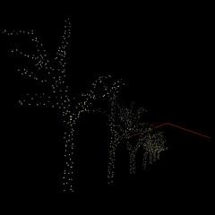 The Marina (aka Buddy) Tags: 2016 fall night lights trees oceanport nj og