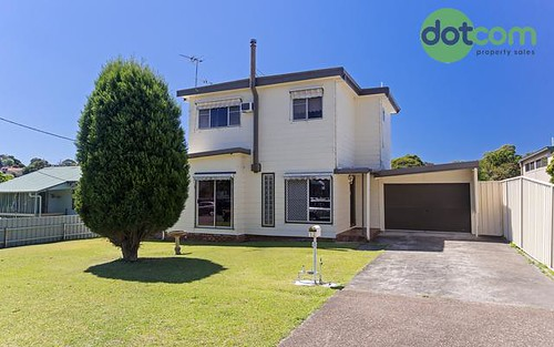 12 Fourth Street, Cardiff South NSW 2285