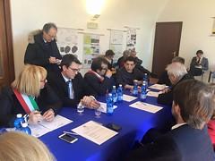 Incontro con il Ministro Franceschini sulla valorizzazione della Cittadella di Alessandria 3