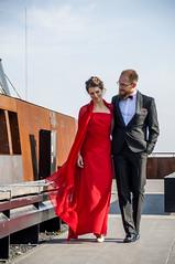 DSC_2112 (tonderys) Tags: polish wedding couple european solidarity centre gdask poland love city