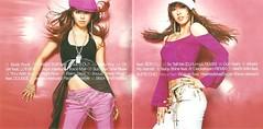 Heartsdales - Sugar Shine_book (1) (Namie Amuro Live ♫) Tags: suitechic heartsdales sugarshine wetnwild singlecover namie amuro 安室奈美恵 collaboration