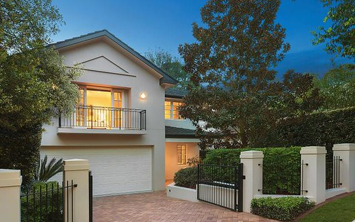 64 Wood Street, Lane Cove NSW