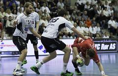 Elverum - Kolstad-01 (Vikna Foto) Tags: kolstadhåndball elverumhåndball håndball handball nhf teringenarena elverum nm semifinale