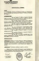 580-2006 (digitalizacionmalabrigo) Tags: ratifica decreto