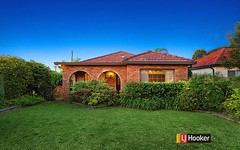 60 Windsor Road, Padstow NSW