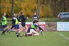 DSC_8886 (mbreevoort) Tags: rfchaarlem rugby rcthedukes brcbreda dioklrc thepickwickplayersdrc hookers goudarfc