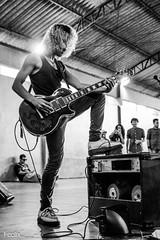Banda Pallet (Pedro Feelix) Tags: pallet bandapallet musica cubato sp sampa songs som banda rock rockband rockshow show apresentao guitarrista guitarplayer pb bw
