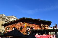 Frankfurt German Christmas Market (lcfcian1) Tags: birmingham west midlands december brum birminghamcitycentre westmidlands city christmas decorations market light lights xmas frankfurt german frankfurtgermanchristmasmarket