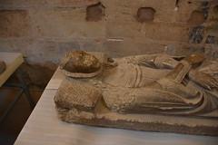 Sepulcre de Teresa de Montcada (esta_ahi) Tags: lleida sepulcre tomba sepulcro tumba estatua jacent yacente montcada seuvella ri510000156 catedral gtic gtico segri lrida spain espaa