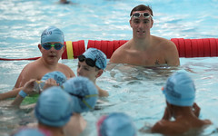 National Framework for Swimming in South Lanarkshire (scottishswim) Tags: scottishswimming participation learntoswim east kilbride south lanarkshire