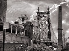 Queensboro Bridge (Alejandro Ortiz III) Tags: newyorkcity newyork alex brooklyn digital newjersey allrightsreserved rahway alexortiz shbnggrth alejandroortiziii ©2015alejandroortiziii