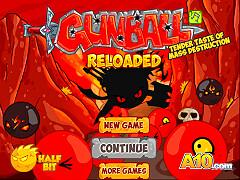 戰球英雄:重裝上陣(Gunball Reloaded)