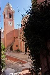 Montemarcello (smenega) Tags: italy italia liguria chiesa vicolo borgo vicoli piazzetta montemarcello iborghipibelliditalia