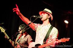 Paul Smith + The Intimations (Adam Hampton-Matthews) Tags: newcastle livemusic paulsmith cluny thecluny livemusicphotography wendysmith paulsmithandtheintimations paulsmiththeintimations