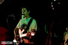 Alden Penner & Michael Cera @ Exchange - 24/6/15 (OwainJonesPhotography) Tags: music bristol photography jones michael live bands alden exchange cera penner owain