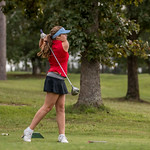 AC Flora Ladies Golf vs BC and Airport 9-30-2015