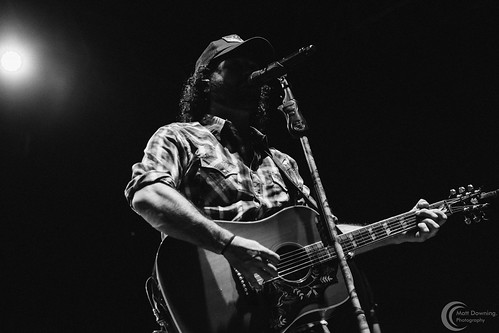Josh Thompson - 09/05/2015 - Hard Rock Hotel & Casino Sioux City