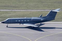 Phoenix Air Group Inc Grumman Gulfstream 3 N173PA (c/n 313) (Manfred Saitz) Tags: vienna wien 3 phoenix austria airport gulf air group flughafen g3 vie gulfstream schwechat loww nreg glf3 n173pa