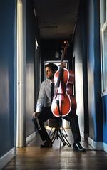Caglayan Cetin (Begüm Tomruk) Tags: musician architecture moda istanbul cello cv caglayan cellist cetin