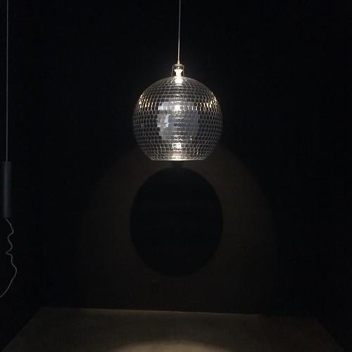 Rafael Lozano-Hemmer's External Interior #riadarttour
