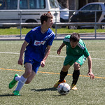 Petone FC v Palmerston 19