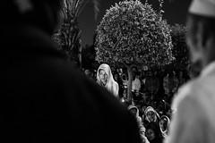 Memorial ceremony for Habtom Zarhum, Levinsky Park, Tel Aviv. (liora naiman) Tags: memorial eritrea asylumseeker lioranaiman habtomzarhum