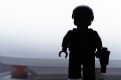 The corellian smuggler (filippo.bassato) Tags: starwars ombra riflessi smuggler pistola controluce hansolo specchio lasergun setfotografico corellian contrabbandiere pistolalaser correlliano