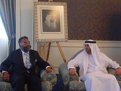 2006 - Jadam Mangrio in Sheikh Nahyan Palce Abu Dhabi (12) (suhailalzarooni) Tags: palce abu dhabi sheikh nahyan jadam mangrio