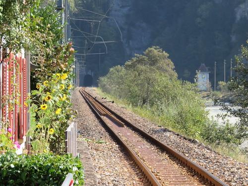 Meiringen-Innertkirchen-Bahn railway