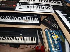 LP158654 (LoxPix2) Tags: boss music studio guitar fender synth roland korg yamaha emu gibson akai novation alesis kawai maudio behringer kurzweil teisco ensoniq tapco rogerlinn loxpix
