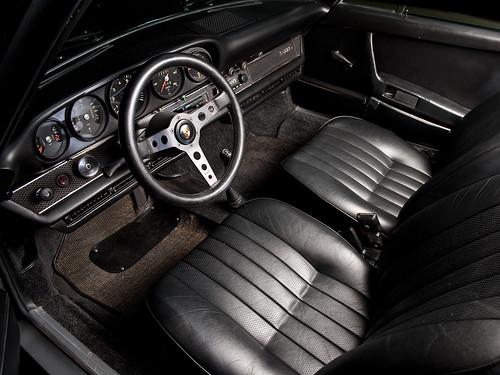 Porsche 911 S 2.2 Coupe US-spec (911) 1970 год