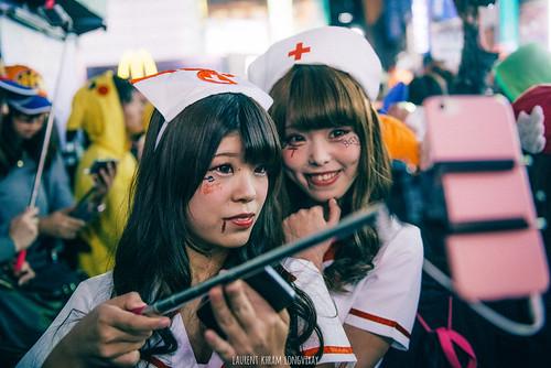 Tokyo Halloween-26