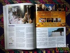 Lamanoc Island on Mabuhay Nov 2015 (ferdzdecena) Tags: magazine mabuhay palmabuhay