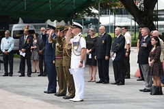 Img557654nx2 (veryamateurish) Tags: singapore remembranceday armisticeday wreathlaying cenotaph padang connaughtdrive singaporecricketclub