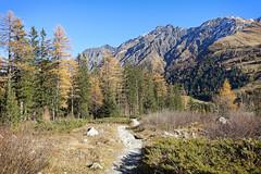 Plaine de l'A Neuve (celestialpilgrim) Tags: mountain alps montagne alpes switzerland suisse montblanc valais valferret lafouly massifdumontblanc aneuve