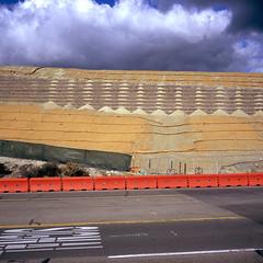 2015-282 (biosfear) Tags: orangecounty humanvsnature cutandfill