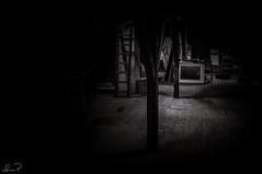 The Attic #9709 (Explore) (svenpetersen1965) Tags: deutschland oldhouse attic kiel schleswigholstein wilhelmshavenerstrase8