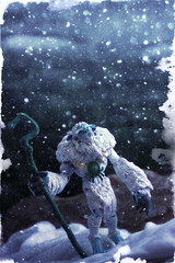 Masters of the Universe Classics - King Chooblah (Ed Speir IV) Tags: winter snow man cold classic television toy toys actionfigure tv frost king action cartoon fantasy hero classics figure series masters he universe creature mattel heroic heman eternia 200x mastersoftheuniverse grayskull toyphotography castlegrayskull mattycollector kulatak chooblah kingchooblah kulataks